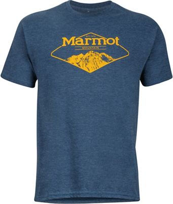 Marmot Men's Mountaineer SS Tee