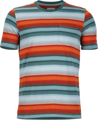 Marmot Men's Red Rock SS Top