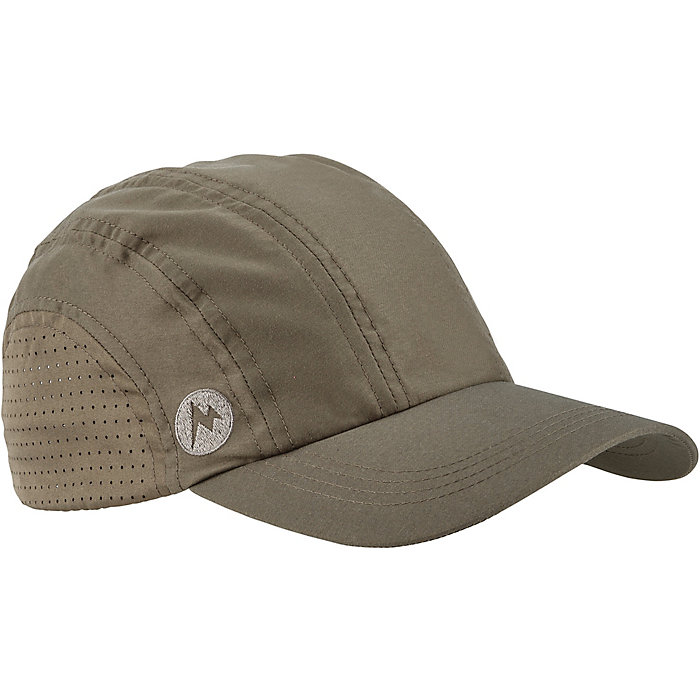 Marmot Simpson Hiking Cap - Moosejaw 6c074374e4f