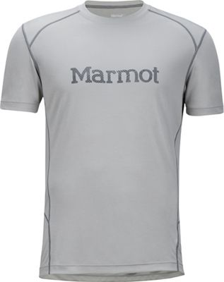 Marmot Men's Windridge with SS Graphic Top