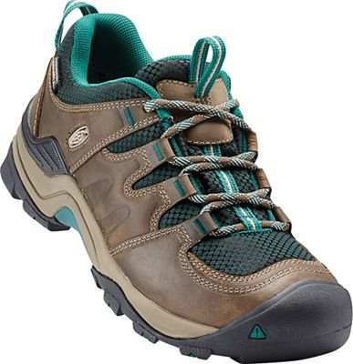 Keen Women's Gypsum II Waterproof Boot