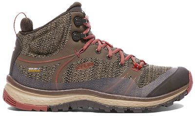 dfd0ec38745 Keen Women's Terradora Mid Waterproof Boot