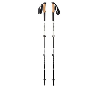 Black Diamond Alpine Carbon Cork Trekking Pole