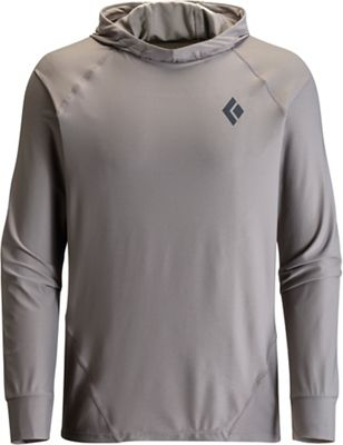 Black Diamond Men's Alpenglow LS Hoody