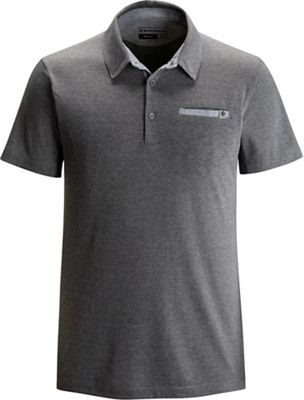 Black Diamond Men's Attitude Polo