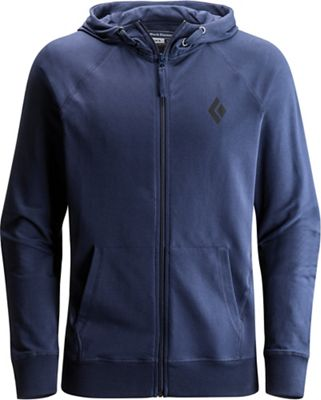 Black Diamond Men's Logo Hoody