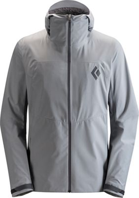 Black Diamond Men's Liquid Point Shell Jacket