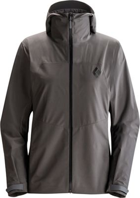 Black Diamond Women's Liquid Point Shell Jacket