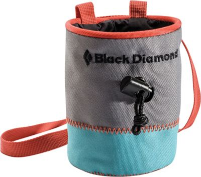 Black Diamond Kids' Mojo Chalk Bag