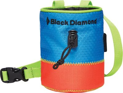Black Diamond Kids' Mojo Chalk Bag
