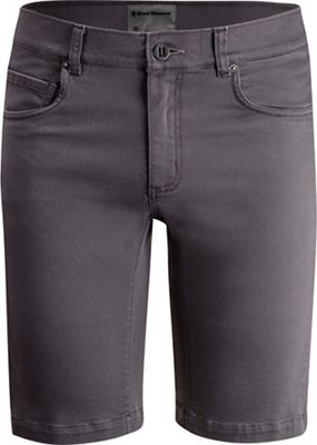 Black Diamond Men's Stretch Font Short
