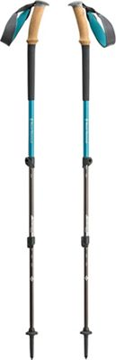 Black Diamond Women's Trail Ergo Cork Trekking Poles - Pair