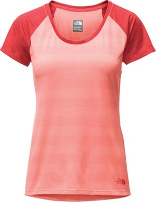 The North Face Women's Adventuress SS Tee