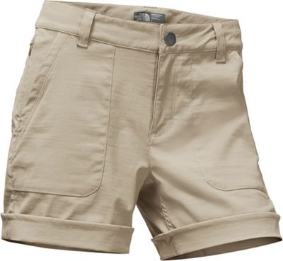 The North Face Women's Adventuress 4 Inch Short