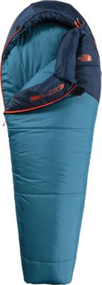 The North Face Youth Aleutian 20/-7 Sleeping Bag