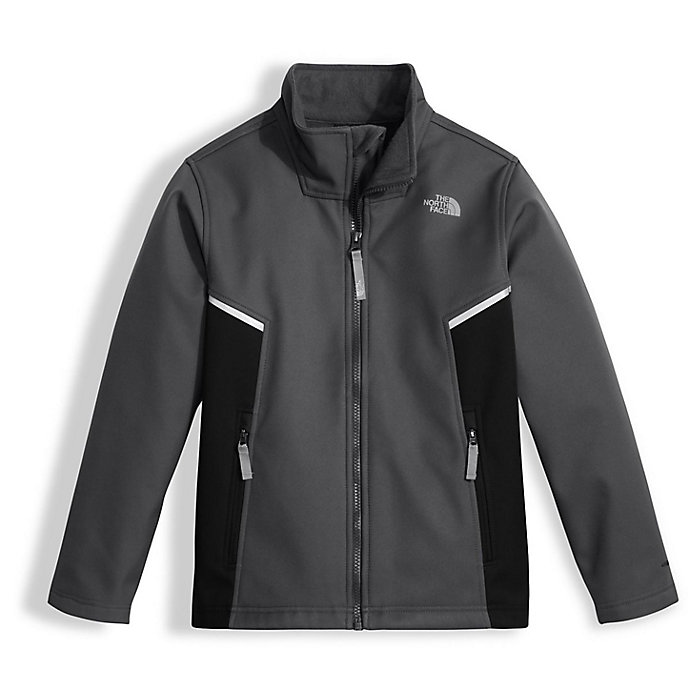 62677853c The North Face Boys' Apex Bionic Jacket - Moosejaw
