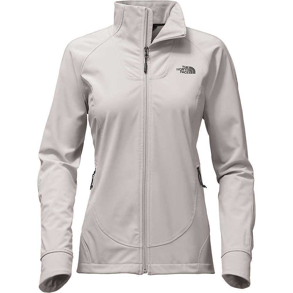 Soft shell jacket women