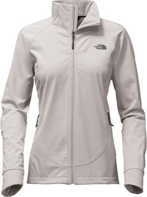 The North Face Women's Apex Byder Soft Shell Jacket