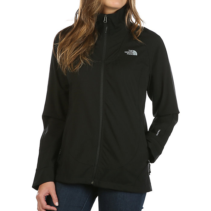 bc92c998e The North Face Women's Apex Byder Soft Shell Jacket - Moosejaw