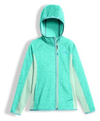 The North Face Girls' Arcata Hoodie