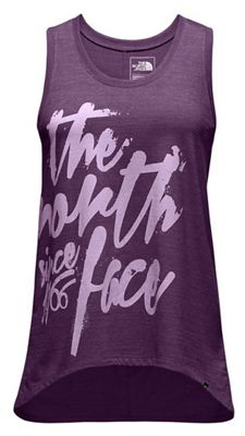 The North Face Women's Artemisia Tri-Blend Tank