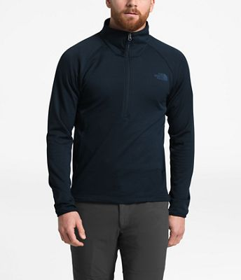 The North Face Men's Borod 1/4 Zip Top