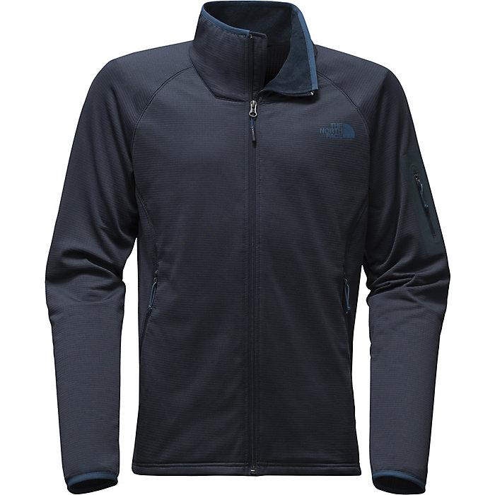 0eb097525 The North Face Men's Borod Full Zip Top