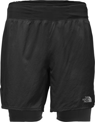 The North Face Men's Better Than Naked Long Haul 7 Inch Short