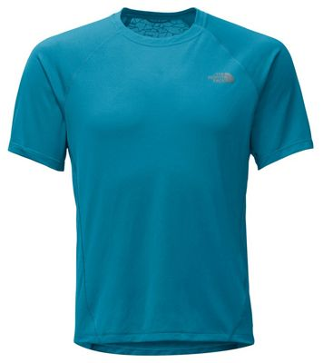 The North Face Men's Better Than Naked SS Shirt