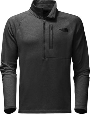 The North Face Men's Canyonlands 1/2 Zip Top