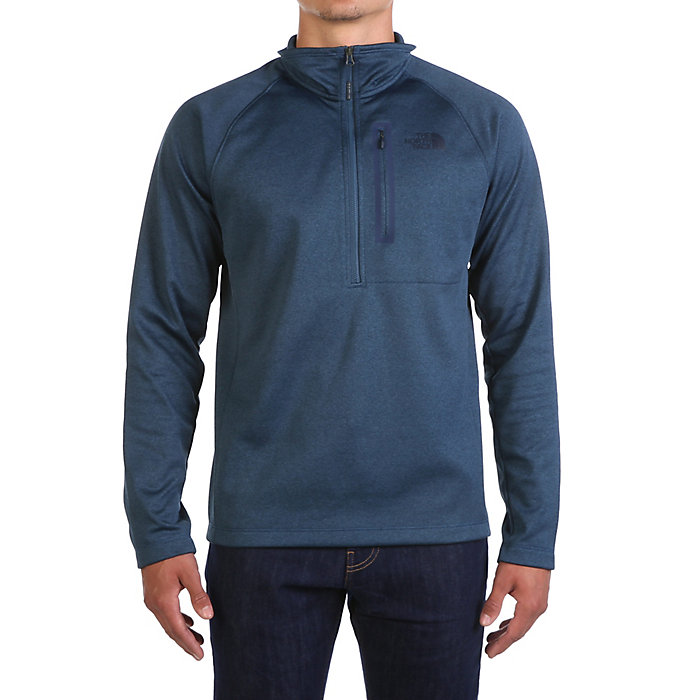 The North Face Men s Canyonlands 1 2 Zip Top. Double tap to zoom 672789e0b