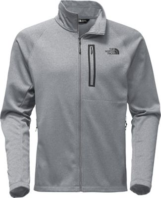The North Face Men's Canyonlands Full Zip Jacket