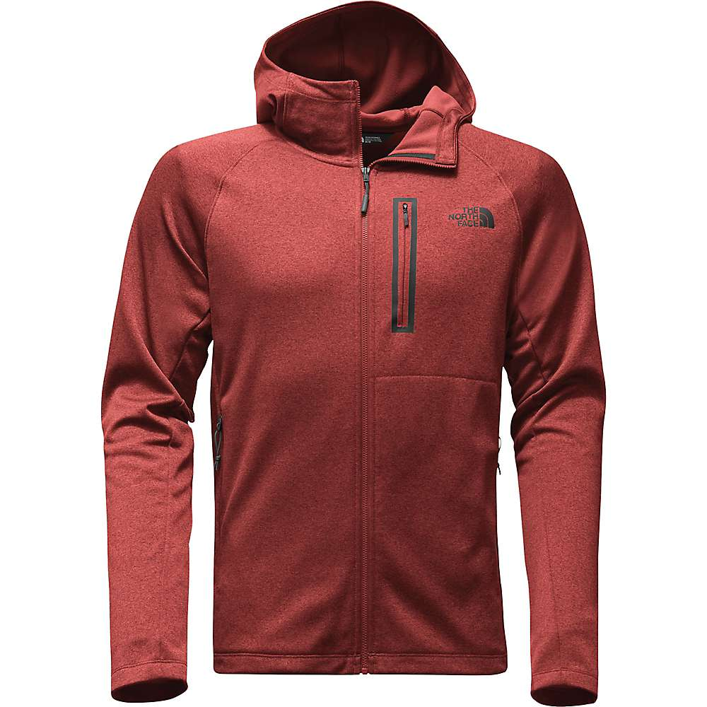 ee8f757a4 The North Face Men's Canyonlands Hoodie