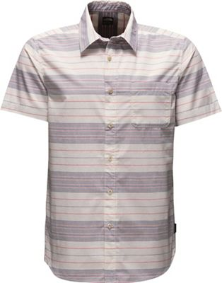 The North Face Men's Chambray Pursuit SS Shirt