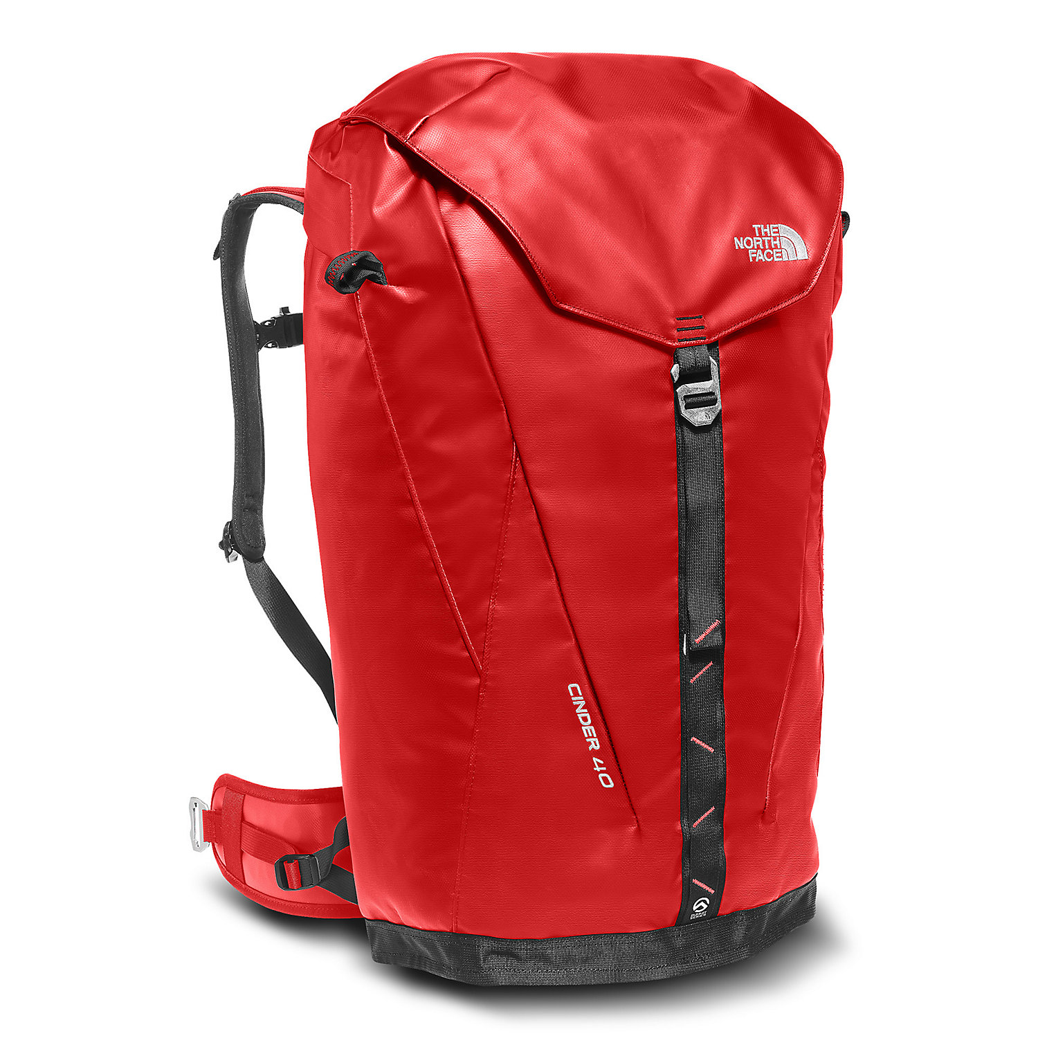 86e4a1a1bc88 The North Face Cinder 40 Pack - Moosejaw