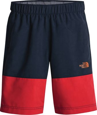 The North Face Boys' Class V Water Short