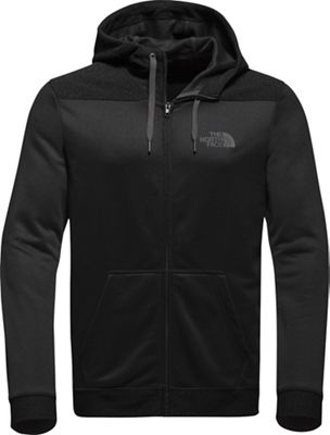 The North Face Men's Current FZ Hoodie