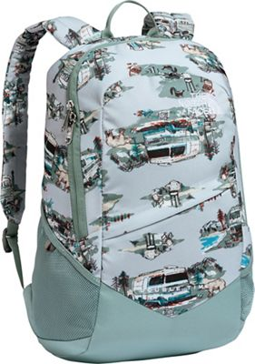 The North Face Double Time Backpack