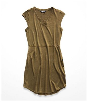 The North Face Women's EZ SS Tee Dress