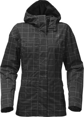 The North Face Women's Folding Travel Jacket