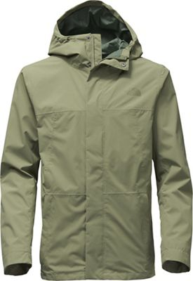 The North Face Men's Folding Travel Jacket