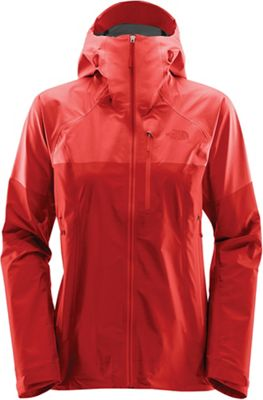 The North Face Women's FuseForm Progressor Shell Jacket