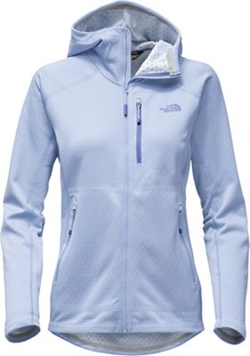 The North Face Women's FuseForm Progressor Fleece Hoodie