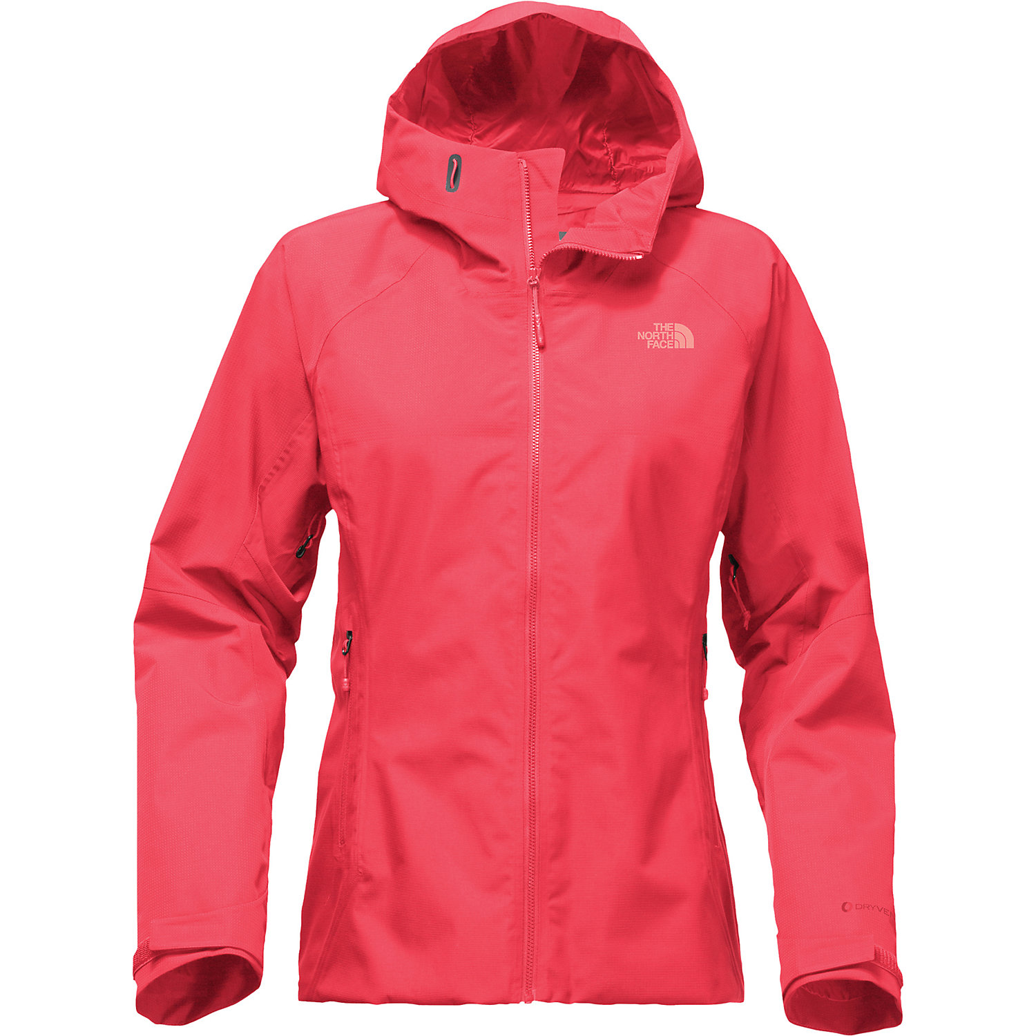 00299e854 The North Face Women's Fuseform Montro Jacket