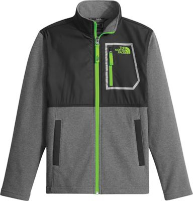 The North Face Boys' Glacier Track Jacket