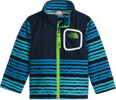 The North Face Infants' Glacier Track Jacket