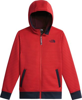 The North Face Boys' Griddy Hoodie
