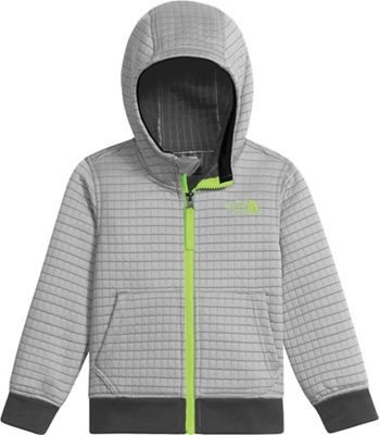 The North Face Toddler Boys' Griddy Hoodie