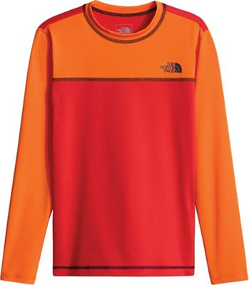 The North Face Boys' Hike/Water LS Tee