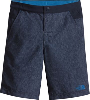 The North Face Boys' Hike/Water Short